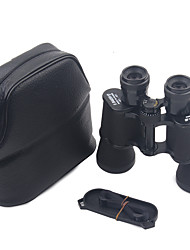 cheap -10X40mm Binoculars High Definition Matte Anti-Fog UV Protection Anti-Shock Carrying Case High Powered Porro Prism Wide Angle Spotting