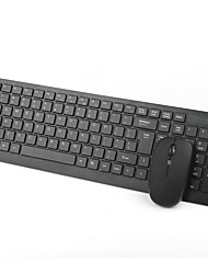 cheap -E320 30M USB Lightweight Mute Wireless Mouse keyboard DPI Adjustable