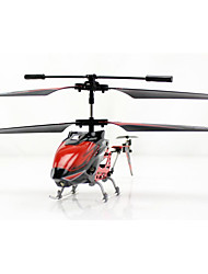 cheap -RC Helicopter WL Toys S929 3CH 3 Axis 2.4G - Ready-to-go Hover Remote Control / RC