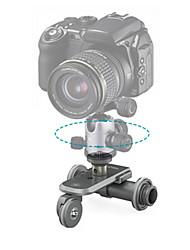 economico -Treppiede Stile Mini Professionale Per Videocamera sportiva Tutte le videocamere d'azione Casual Rilassamento Viaggi All'aperto