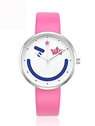 Mulheres Crianças Relógio de Pulso Porta-Chaves Relógio Bracele Relógio Único Criativo relógio Relógio Casual Chinês Quartzo Impermeável