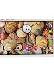 abordables -7 pouces phablet (Android 4.4 Android 5.1 1280*800 Quad Core 512MB RAM 8GB ROM)