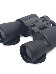 cheap -20 X 48mm Binoculars Anti Fog / High Definition / Matte Black / Wide Angle / Porro / Hunting / Bird watching / Military