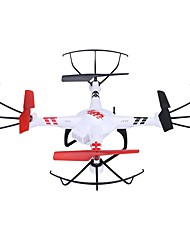 cheap -RC Drone WL Toys V686K 4CH 6 Axis 2.4G With Camera RC Quadcopter FPV LED Lighting One Key To Auto-Return Failsafe Headless Mode With