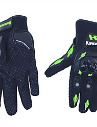 cheap -KTM Full Finger PP Nylon Fiber Motorcycles Gloves