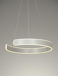 cheap -LED Pendant Light 100-240V Led Pendant Lamp for Dinning Living Room D40cm