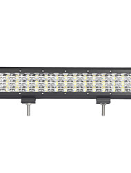 13500lm Row 135W LED Work Light Bar for Tractor Boat Off-Road 4WD 4x4 Truck SUV ATV Spot Flood Combo Beam 9v-32v