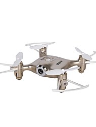 Drone SYMA X21W 4.0 6 Eixos Com 0.3MP HD Camera Quadcóptero RC Cabo USB Chave de Fenda Hélices