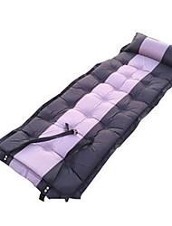 cheap -Sleeping Pad Keep Warm Inflated Thick Acrylic Camping / Hiking Outdoor All Seasons