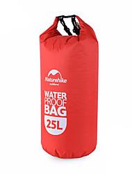 Недорогие -Naturehike 25 L Сотовый телефон сумка Водонепроницаемый сухой мешок Водонепроницаемость Компактность Быстровысыхающий для Плавание Дайвинг Серфинг