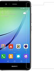 levne -nillkin chránič obrazovky pro huawei p10 lite tvrzené sklo 1 ks přední ochrana obrazovky HDD / hloubka 9h / 2,5d zakřivená hrana