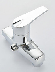 Bathtub Shower Tap Cold Hot Mixing Water Valve Faucet