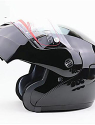 cheap -YOHE YH-936 Motorcycle Helmet Comes With FM 800 Meters Intercom Without Bluetooth Version