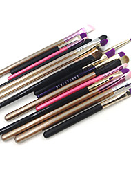 cheap -5pcs High Quality Cosmetic Brush Brush  Eyeshadow Brush Random Mixed Styles (Surprise Game)