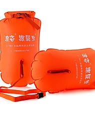 35 L Wasserdichte Dry Bag Wasserdichter Sack Kompakt Einschließlich Wasser-Blasen Sicherheit für Schwimmen