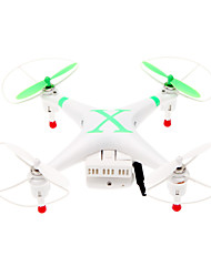 High Quqlity Cheerson CX-30w FPV Wifi G-sensor Control Quadcopter 4CH 6 Axis RC Drone with Camera Gift