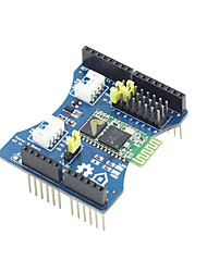 cheap -Bluetooth Shield Integration Expansion Board Module for Arduino