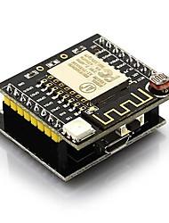 cheap -ESP8266 Serial ESP-12F Wi-Fi Witty Cloud Development Board