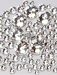 cheap -14400 pcs Nail Jewelry Fashion Daily Nail Art Design