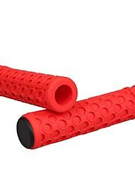 Handlebar Set Road Cycling Cycling Cycling/Bike Cycling Anti-Slip Anti-Shake/Damping Anti-Wear Plastics Silica Gel