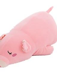 abordables -juguetes de peluche Almohada rellena Juguetes Cerdo Animal Unisex Juventud Piezas