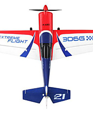 RC Airplane WL Toys A430 4CH 2.4G KM/H Ready-to-go