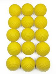 baratos -Bola de Golfe Durável PU (Poliuretano) para Golfe