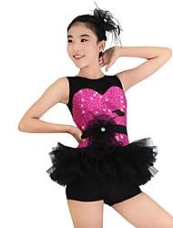Abbigliamento danza jazz