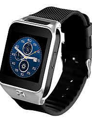 cheap -YY GW06 Men's Woman Smart Watch MTK6572 Dual Core Bluetooth 4.0 Smartwatch 512MB RAM 4GB ROM 3G WIFI GPS Camera support SIM Card  for Android