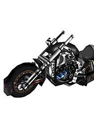 preiswerte -Spielzeug-Autos 3D - Puzzle Holzpuzzle Spielzeug-Motorräder Motorräder Spielzeuge Motorrad 3D Heimwerken Simulation keine Angaben Stücke
