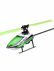 WLtoys V930  Helicopter Parts Canopy with Main Blade RC Helicopter 4CH 6 Axis