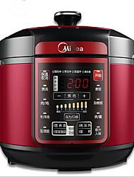 abordables -Autre Métal Cuisinières thermiques 220 V 1100 W Appareil de cuisine