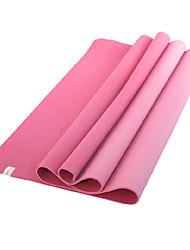 preiswerte -Yoga-Matten Rutschfest Mittel mm