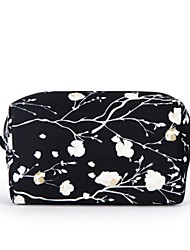 Women Bags All Seasons Nylon Storage Bag for Casual Black