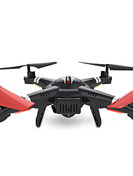 cheap -Wltoys Q222 Quadrocopter 2.4G 4CH 6-Axis 3D Headless Mode Aircraft Drone Radio Control Helicopter Rc Drone