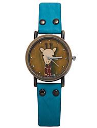 Feifan Fashion Wristwatch Unique Creative Casual Watches Quartz Women PU Band Elegant Hodinky Hours Montre Femme Relogio Feminino