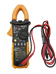 HYELEC MS2008A Digital AC Clamp Meter with Worklight and Backlight equal with Fluke Clamps Leakage Multimeter 2000 Counts