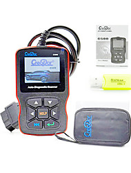 Creator C500 Code Reader for BMW HONDA VW OBDII