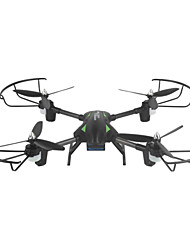 Drone WL Toys Q323-E 4CH 6 Axis With 720P HD CameraLED Lighting One Key To Auto-Return Auto-Takeoff Failsafe Headless Mode 360°Rolling