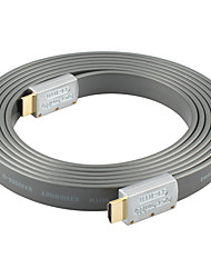 2.0 Cable,  2.0 to  2.0 Cable Male - Male 5.0m(16Ft)