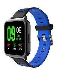 cheap -SN10 Heart Rate Smartwatch With Replaceable Strap Wearable Devices Smart Electronics Relogio Bluetooth Smart Watch