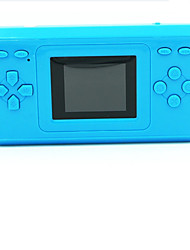 1.8 '' lcd nes fc 298 jogos 8 bits retro video games handheld classic retro game console portable