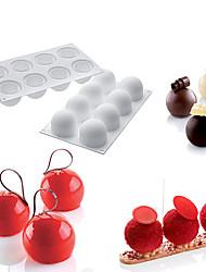 Недорогие -1 шт. Формы для пирожных Прочее Повседневное использование Инструмент выпечки
