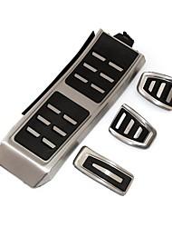 cheap -Brake Rest Set AT Brake Clutch Pad Pedal Fit For 2009 2010 2011 2012 2013 Audi A4 Q5 A5 A4L A7 Manual