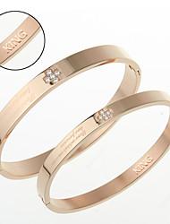 cheap -Fashion jewelry bracelet Korean pop jewelry plated HTBR-0420 stainless steel bracelet