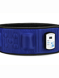 cheap -Portable Vibration Massage Belt Weight Loss Belt For Body Massage And Slimming