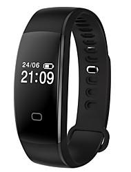YY F08HR Smart Bracelet / Smart Watch / Waterproof Heart Rate Monitor Smart Watch Bracelet Pedometer fit Ios Andriod
