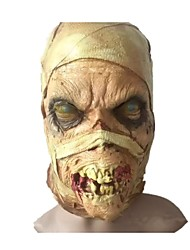 cheap -Skeleton / Skull Zombie Monster Cosplay Masquerade Halloween Props Unisex Halloween Carnival Festival / Holiday Halloween Costumes Vintage