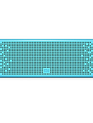 cheap -Xiaomi XiaoMi Bluetooth Speaker Bluetooth 4.0 3.5mm AUX Outdoor Speaker Dark Blue