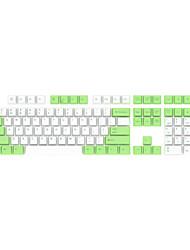 Akko Ducky One 108 Keys PBT Keycap  PBT Sublimation Technology